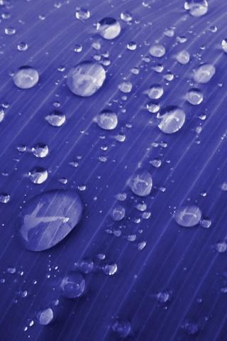 Water Drops Iphone Wallpaper Idesign Iphone