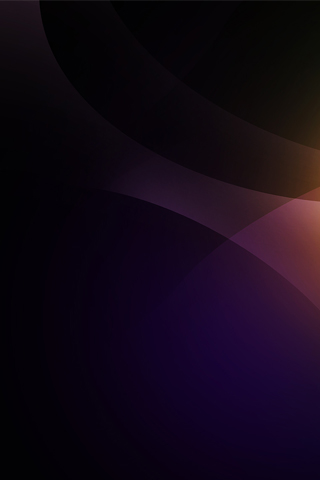Light Purple Abstract iPhone Wallpaper