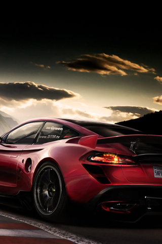 Images Cars Wallpapers On Unknown Car Iphone Wallpaper Idesign